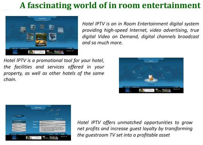 SDG Hospitality Solution Page 15